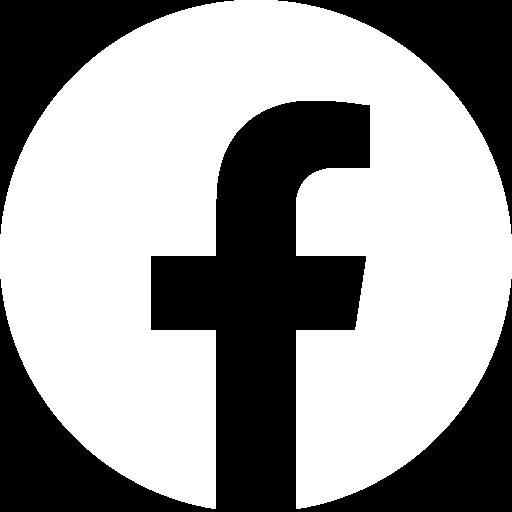 Facebook white