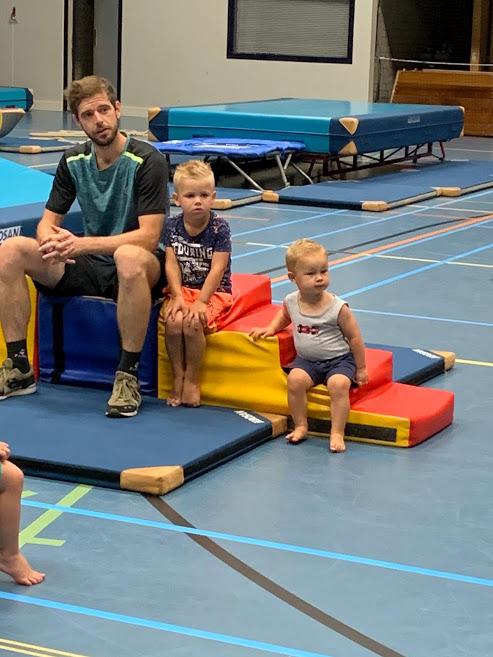 Vergaderzaal Sporthal De Bongerd